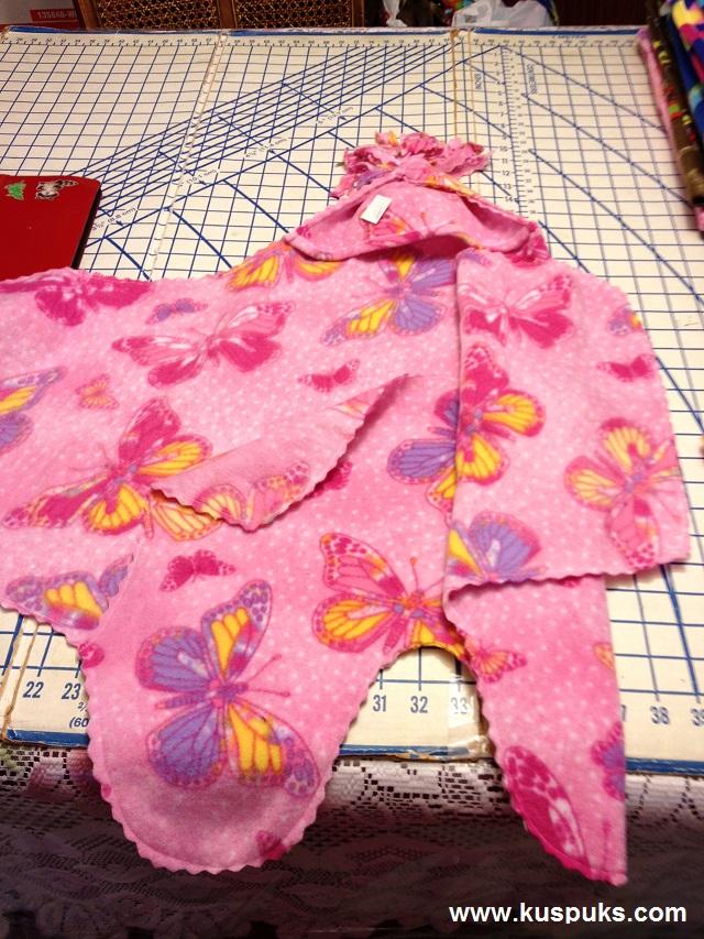 baby pram fleece (2)