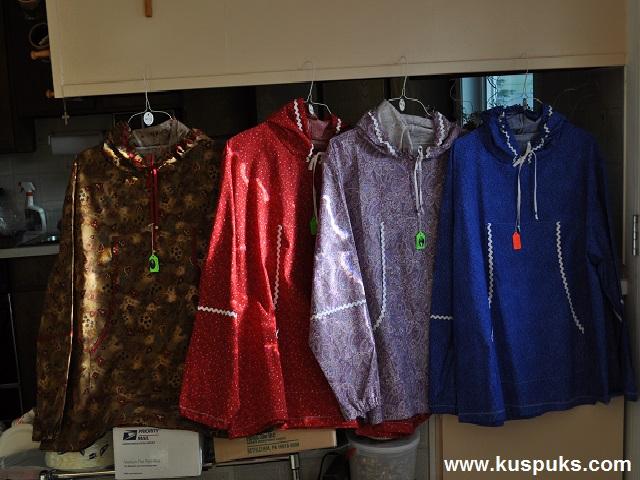Shirt Kuspuks