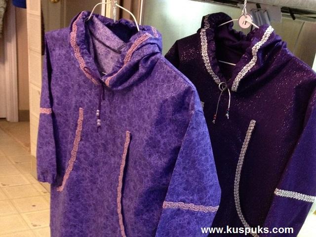 Special Kuspuk Orders